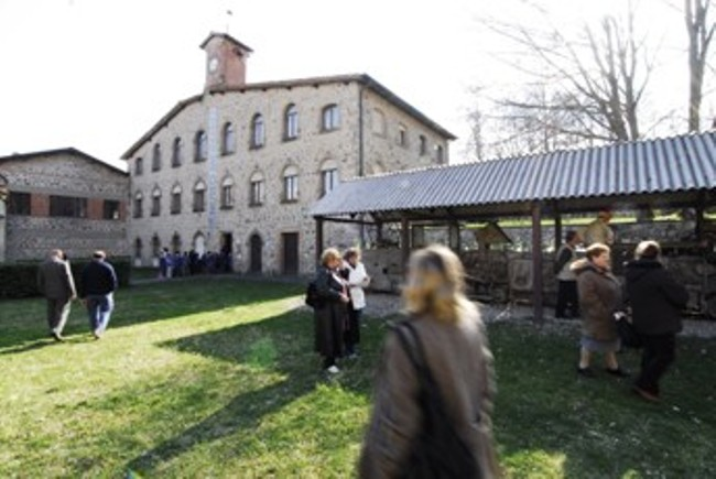 Parco Museo Minerario del Monte Amiata