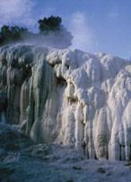 Percorso Geologico CO2 Bagni San Filippo