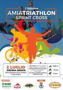 AmiaTriathlon 1° Edizione